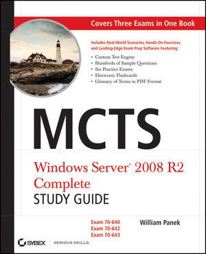 Mcitp Server Administrator Books Pdf